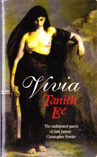 Lee, Tanith / Vivia