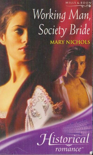 Mills & Boon / Historical / Working Man Society Bride