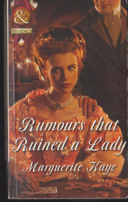 Mills & Boon / Historical / Rumours That Ruined a Lady