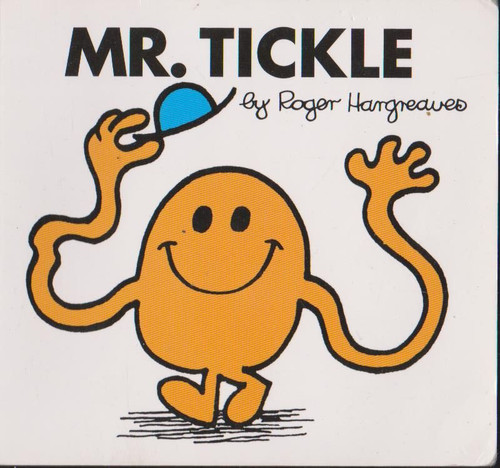 Mr Men and Little Miss, Mr. Tickle