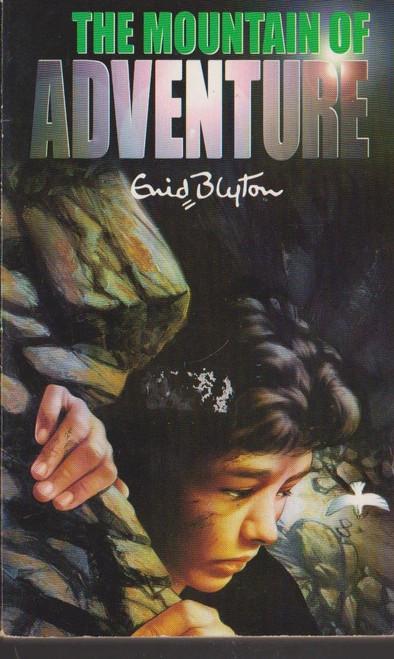 Blyton, Enid / The Mountain of Adventure