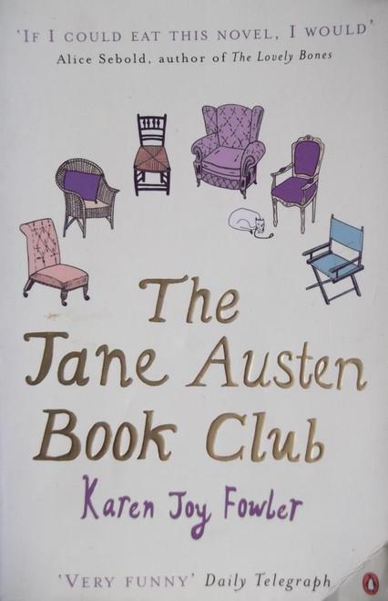 Fowler, Karen Joy / The Jane Austen Book Club