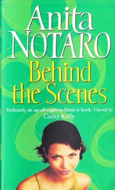Notaro, Anita / Behind the Scenes