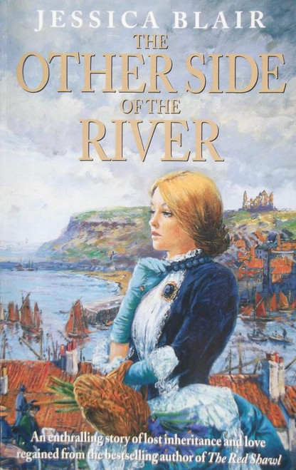 Blair, Jessica / The Other Side of the River