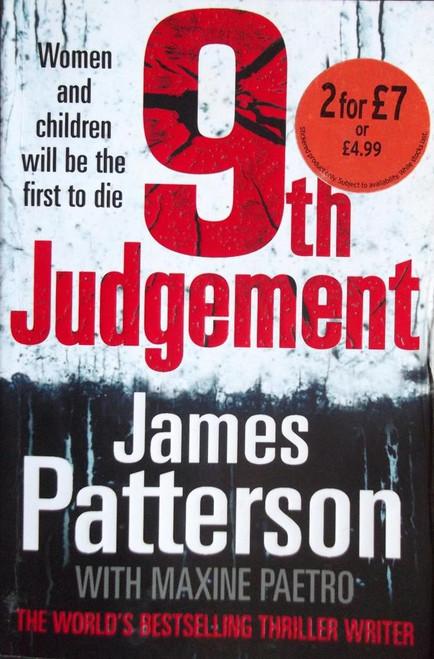 Patterson, James / 9th Judgement