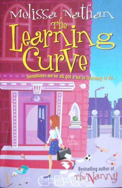 Nathan, Melissa / The Learning Curve