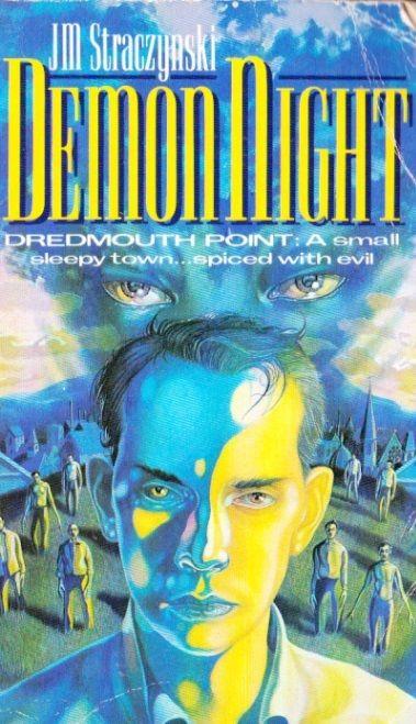 Straczynski, J.M. / Demon Night