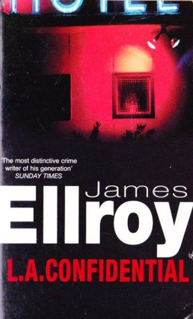 Ellroy, James / L A  Confidential
