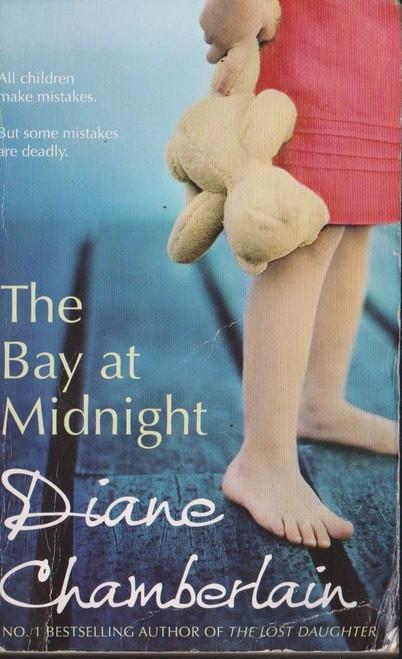 Chamberlain, Diane / The Bay at Midnight