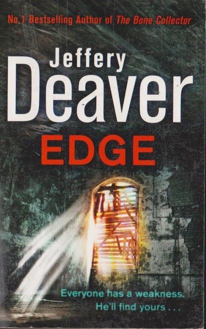 Deaver, Jeffery / Edge