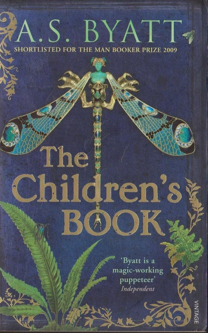 Byatt, A.S. / The Childrens Book