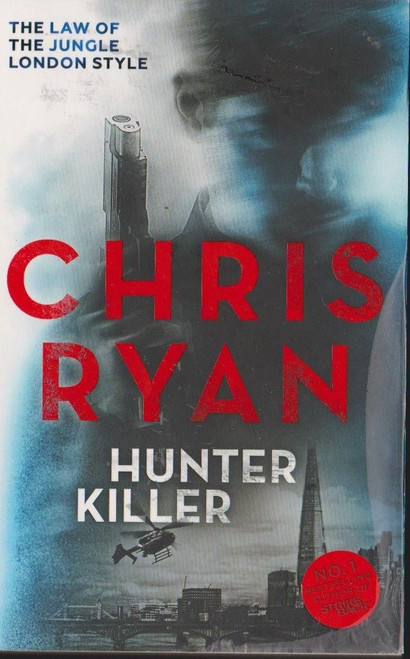 Ryan, Chris / Hunter Killer