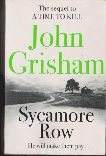Grisham, John / Sycamore Row