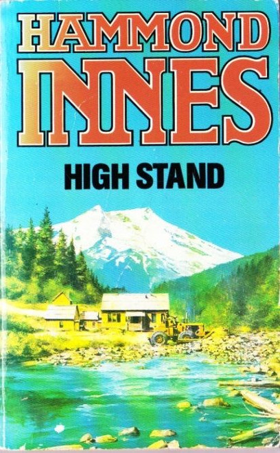 Innes, Hammond / High Stand