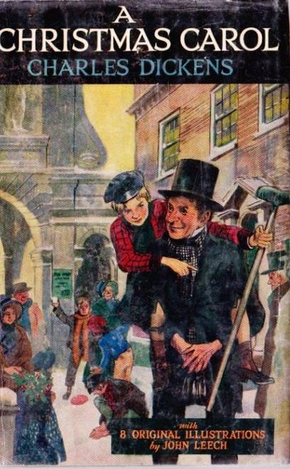 Dickens, Charles / A Christmas Carol