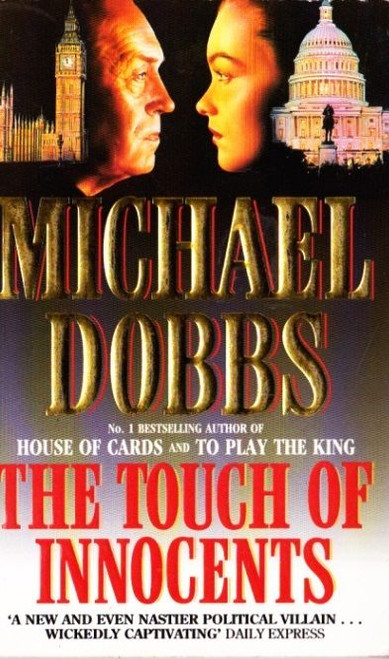 Dobbs, Michael / The Touch of Innocents