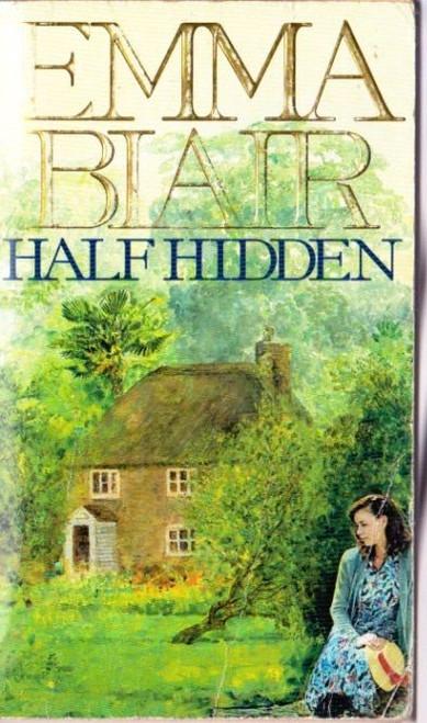 Blair, Emma / Half Hidden