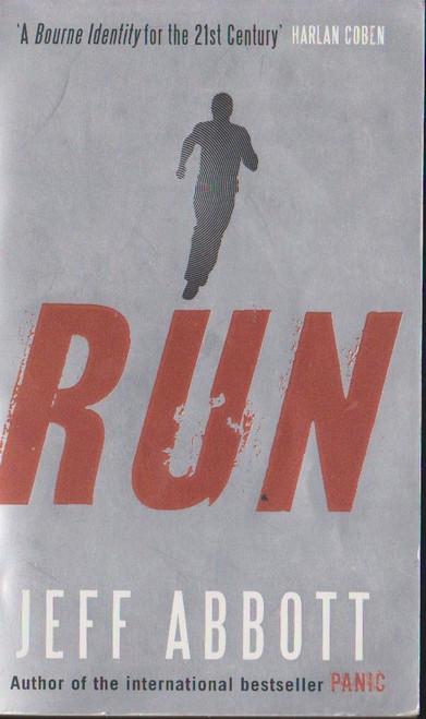 Abbott, Jeff / Run