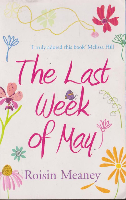 Meaney, Roisin / The Last Week Of May