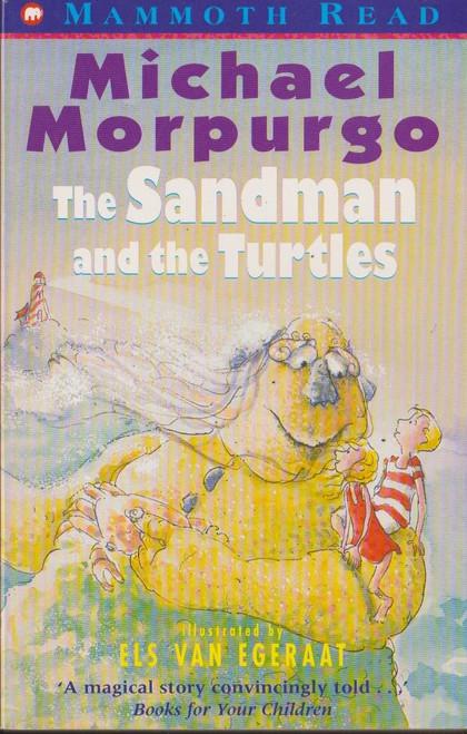 Morpurgo, Michael / The Sandman and the Turtles