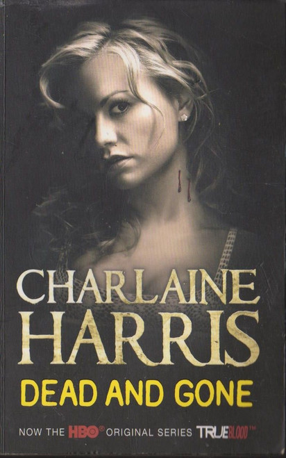 Harris, Charlaine / Dead and Gone