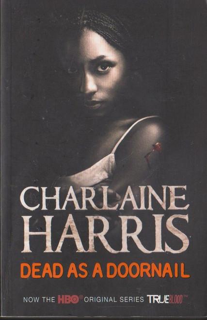 Harris, Charlaine / Dead as a Doornail