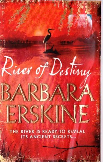 Erskine, Barbara / River of Destiny