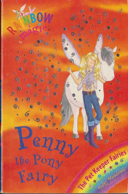 Meadows, Daisy / Rainbow Magic: Penny the Pony Fairy