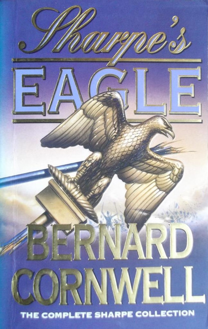 Cornwell, Bernard / Sharpe's Eagle