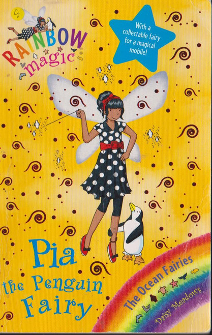 Meadows, Daisy / Rainbow Magic: Pia the Penguin Fairy