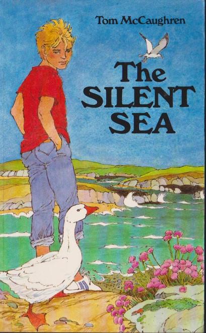 McCaughren, Tom / The Silent Sea