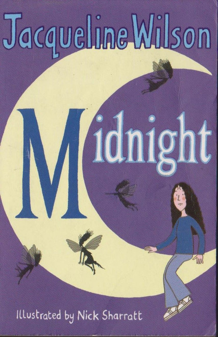 Wilson, Jacqueline / Midnight