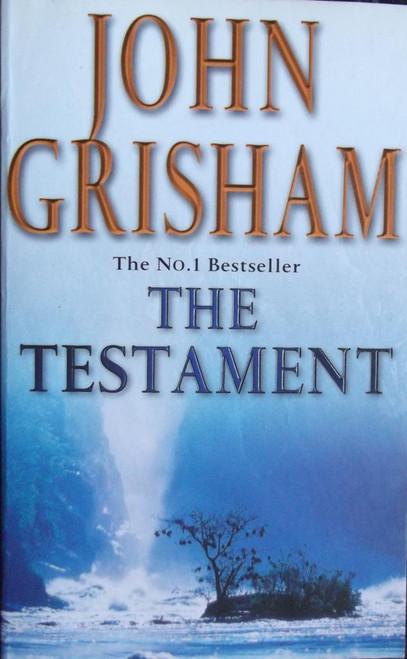 Grisham, John / The Testament