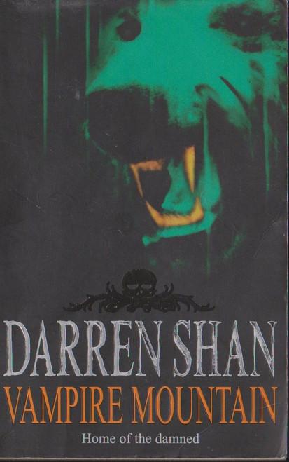 Shan, Darren / Vampire Mountain ( Saga of Darren Shan , Book 4 )