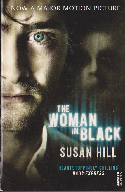 Hill, Susan / The Woman in Black