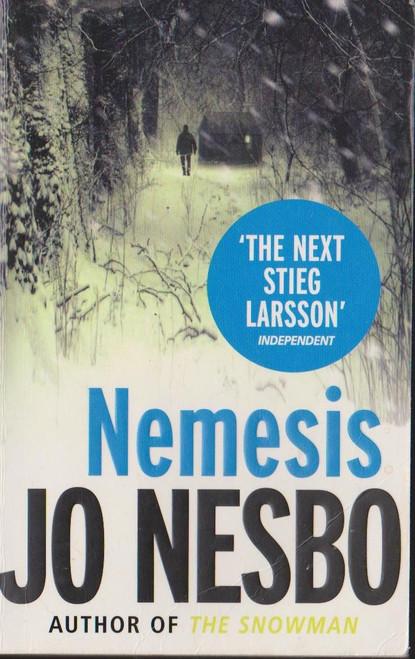 Nesbo, Jo / Nemesis