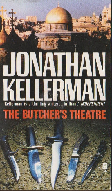 Kellerman, Jonathan / The Butchers Theatre