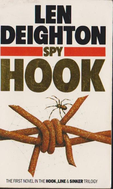 Deighton, Len / Spy Hook