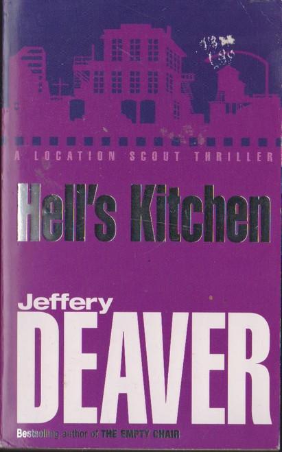 Deaver, Jeffery / Hell's Kitchen