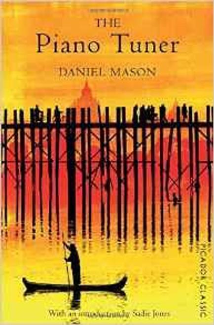 Mason, Daniel / The Piano Tuner