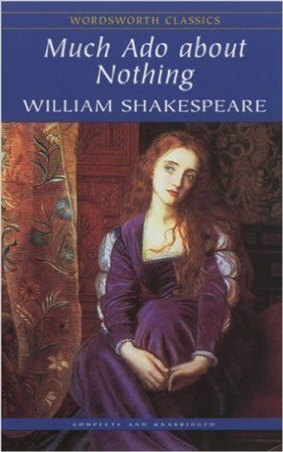 Shakespeare, William / Much Ado About Nothing