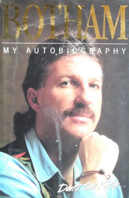 Botham, Ian / My Autobiography