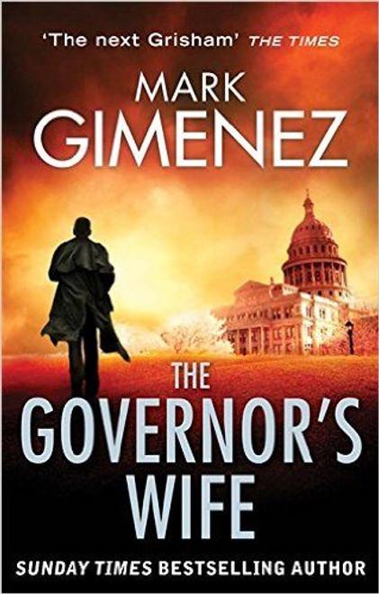 Gimenez, Mark / The Governor's Wife