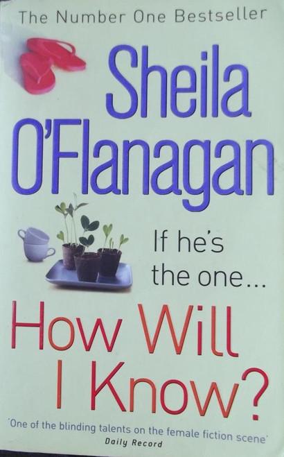 O'Flanagan, Sheila / How Will I Know?
