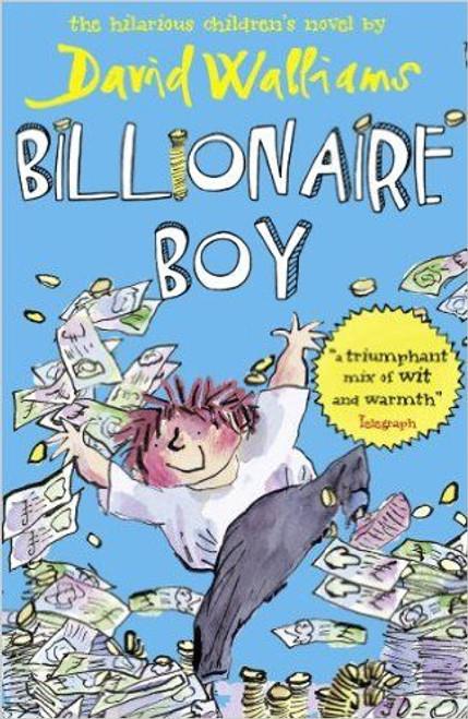 Walliams, David / Billionaire Boy