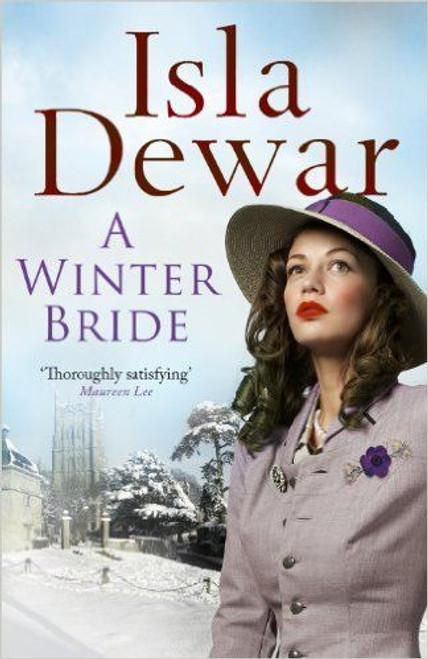 Dewar, Isla / A Winter Bride