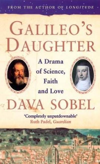 Sobel, Dava / Galileo's DaughterA Drama of Science, Faith and Love