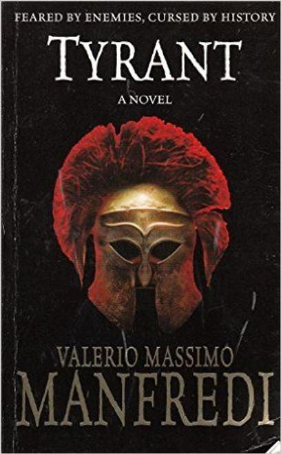 Manfredi, Valerio Massimo / Tyrant