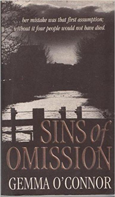 O'Connor, Gemma / Sins of Omission