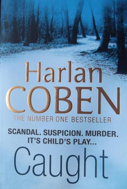 Coben, Harlan / Caught